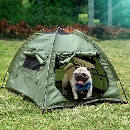 Lumsing Pet Tent