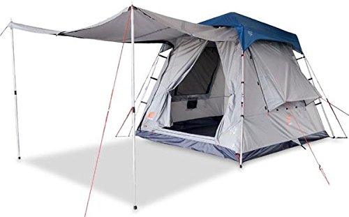 Oxley Oztent Lite 5 Fast Frame Family Tent